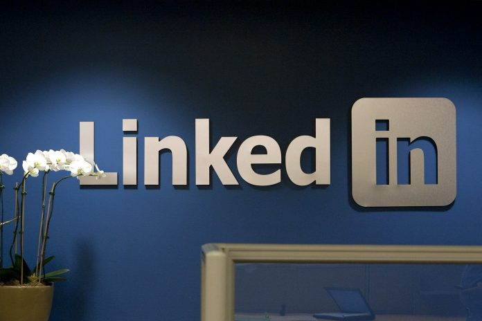 LinkedIn a new platform to hire spies