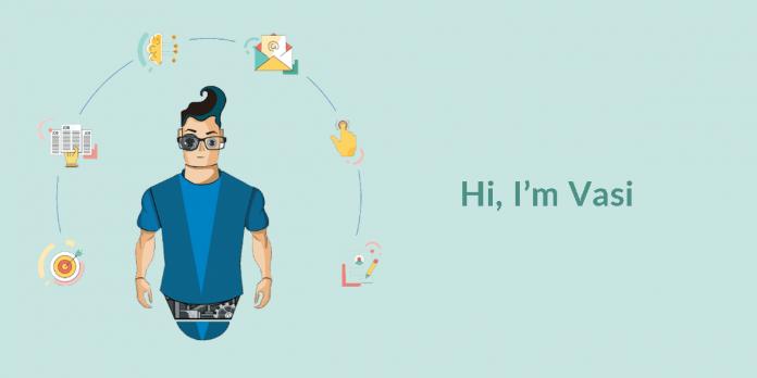 Vasi the new AI Chatbot