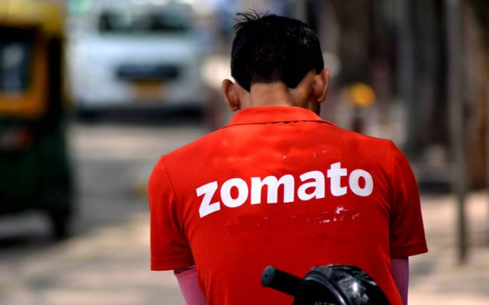 Zomato lays off employees